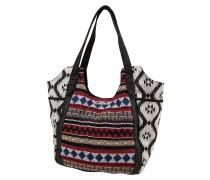 Global Chic - Handtasche für Damen - Schwarz
