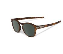 Latch - Sonnenbrille - Braun