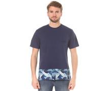 Owensboro - T-Shirt für Herren - Blau