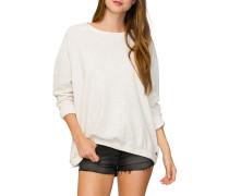 Keegan - Sweatshirt für Damen - Beige
