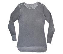 Long Time JumpSweatshirt Grau