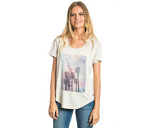 Piscola - T-Shirt für Damen - Weiß