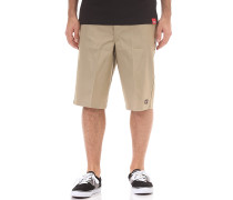 13in Mlt Pkt - Chino Shorts - Beige