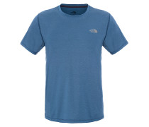 Kilowatt Crew - T-Shirt für Herren - Blau