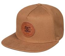 Proceeder - Snapback Cap für Herren - Braun