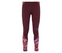 Motus Tight II - Leggings für Damen - Rot