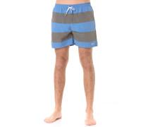 Korfu - Boardshorts für Herren - Streifen