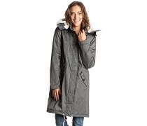 Lucie - Jacke für Damen - Grau
