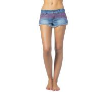 Mallen - Shorts für Damen - Blau