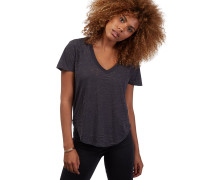 Burnaround - T-Shirt für Damen - Schwarz