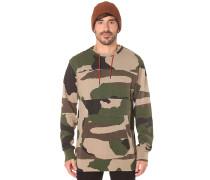 Prep Crew - Schneebekleidung für Herren - Camouflage