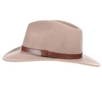 Messer Hut - Beige