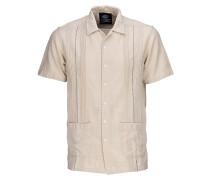 Calpella - Hemd für Herren - Beige
