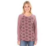 Forever Stoked - Langarmshirt für Damen - Pink
