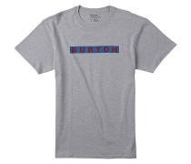 Vault - T-Shirt für Herren - Grau