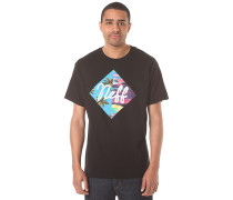Diamond Summer - T-Shirt für Herren - Schwarz
