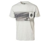 Action Original - T-Shirt - Grau