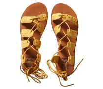 Beach Bandit - Sandalen für Damen - Gelb