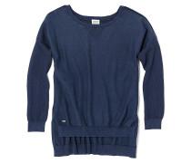 H2Palomab - Sweatshirt für Damen - Blau