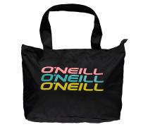 Packable - Handtasche für Damen - Schwarz