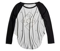 Naminori Point Illis - Langarmshirt für Damen - Grau