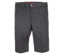Industrial - Chino Shorts für Herren - Schwarz
