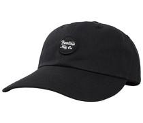 Wheeler Strapback Cap