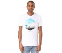 Seven Twenty - T-Shirt für Herren - Weiß