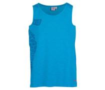 Ivana - Top für Mädchen - Blau