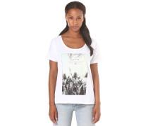 Michele Slchy SCP - T-Shirt für Damen - Weiß