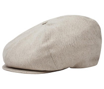 Ollie Fitted Cap - Beige