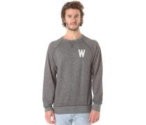 Wade Chest - Sweatshirt für Herren - Schwarz