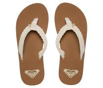 Porto - Sandalen für Damen - Beige
