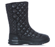 Thermoball Button-Up - Stiefel für Damen - Schwarz