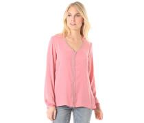 Viorlina - Langarmshirt für Damen - Orange