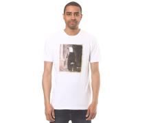 El Capitan - T-Shirt für Herren - Weiß