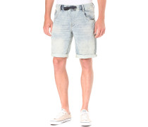 Mike Edge Akm 791 - Shorts für Herren - Blau