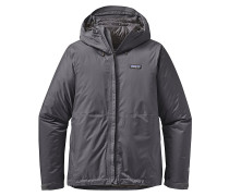 Insulated Torrentshell - Outdoorjacke für Herren - Grau