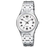 Ltp-1310Pd-7Bvef Uhr - Silber