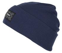 ZeaverMütze Blau