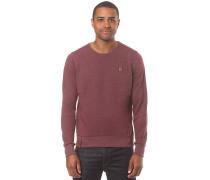 Kubilay VI - Sweatshirt für Herren - Rot
