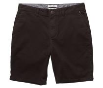 New Order - Chino Shorts für Herren - Schwarz