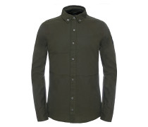 Denali L/S - Hemd für Herren - Grün