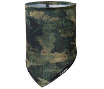 HoodlumNeckwarmer Camouflage