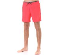 Fruibatster 17 - Boardshorts für Herren - Rot