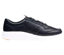 Rily SH Lea - Sneaker für Herren - Schwarz