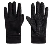 Toonka - Handschuhe für Herren - Schwarz