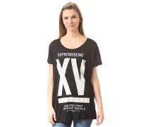 Sage Fithteen - T-Shirt für Damen - Schwarz