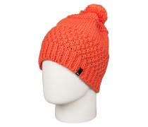 Planter - Mütze für Jungs - Orange