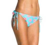 Bazilian Bikini String - Bikini Hose für Damen - Blau